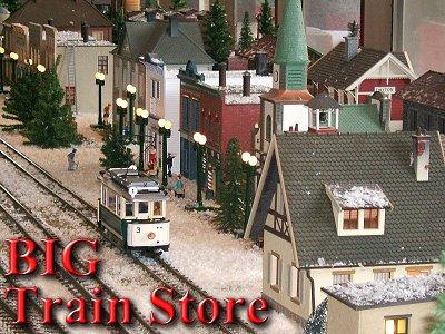 Big Train Store™
